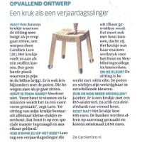 Volkskrant, 10-11-2010